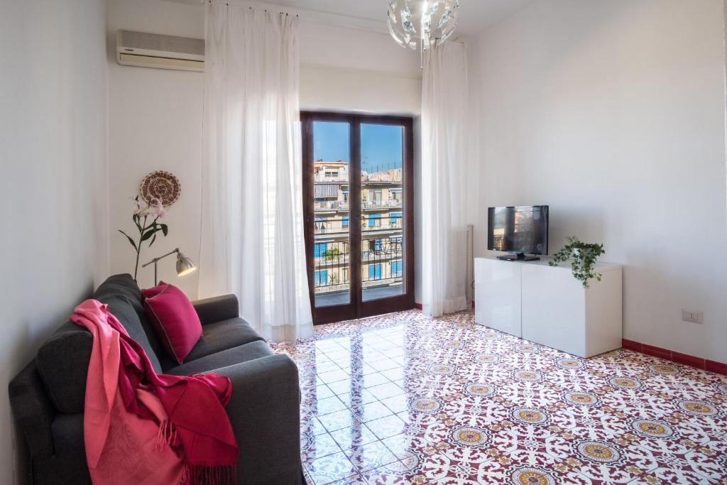 Appartamento Erica, Sorrento – Prezzi aggiornati per il 2019