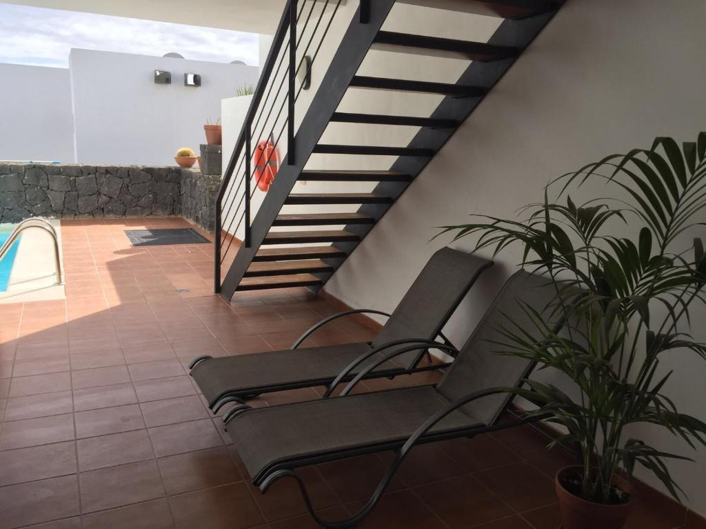 Villa Rubicon Playa (Spanje Playa Blanca) - Booking.com