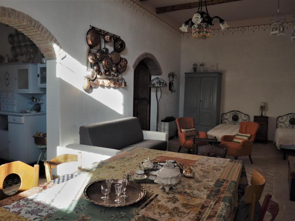 Vacation Home L\'oasi di Zeno, Verona, Italy - Booking.com