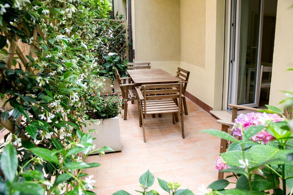 Residence Villa Ofelia