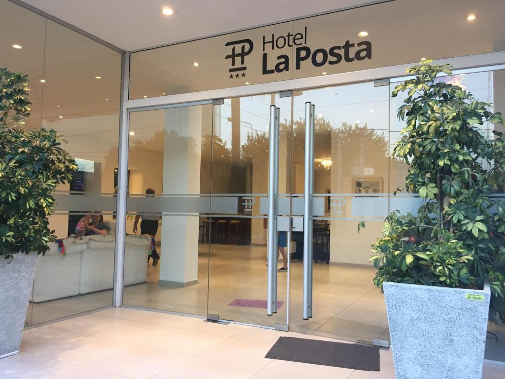 Hotel La Posta