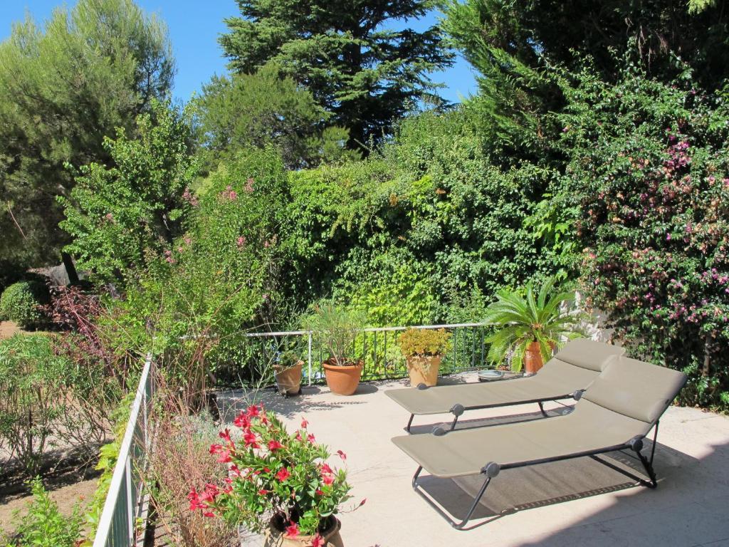 Ferienwohnung Le Jardin des Hespérides (Frankreich Cassis ...