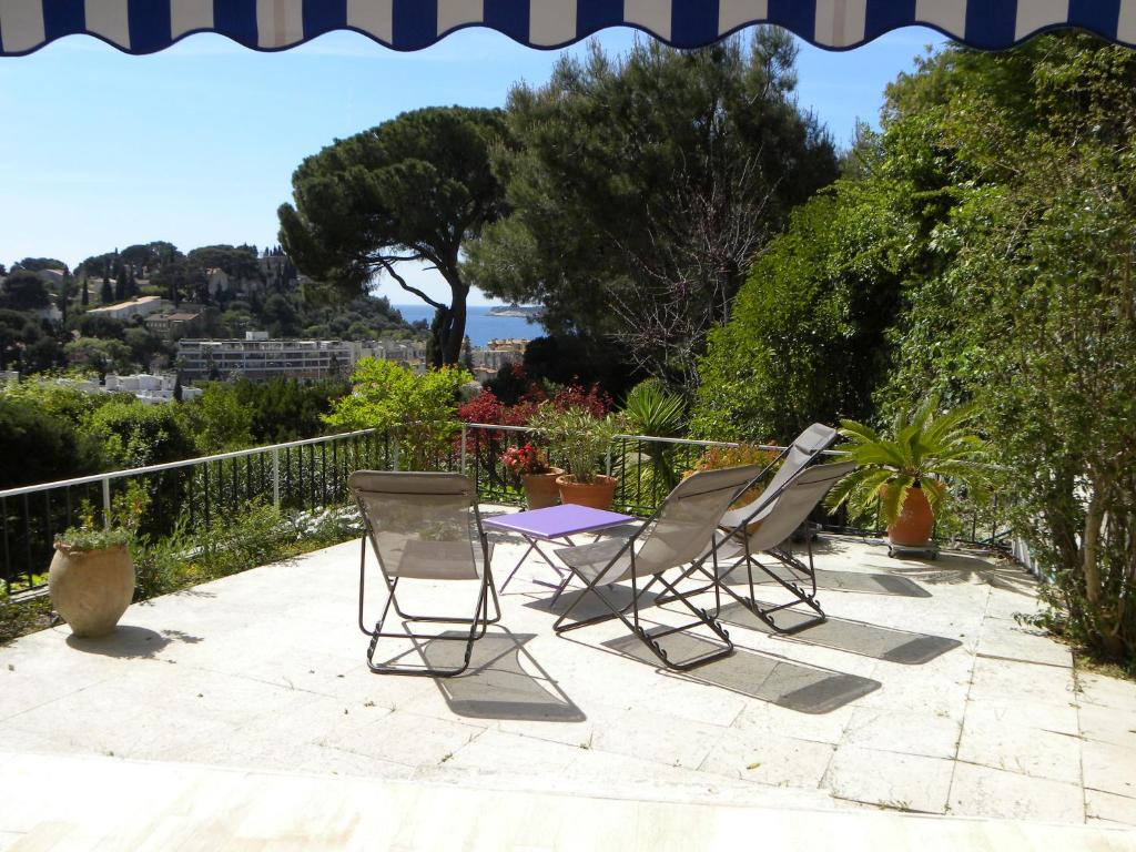 Apartment Le Jardin des Hespérides, Cassis, France - Booking.com