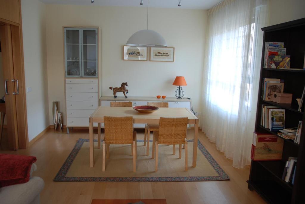 Apartamento El Olivo (España Zamora) - Booking.com