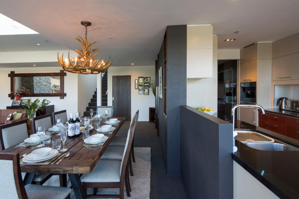 Shotover Penthouse