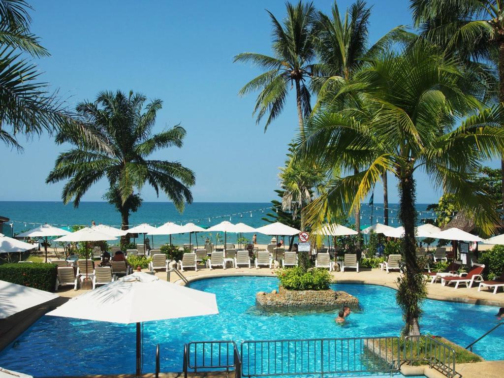 Khaolak Palm Beach Resort Khao Lak Thailand Booking Com