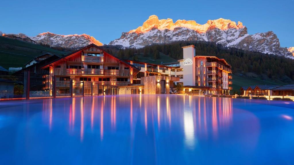 Hotel Fanes, San Cassiano - Prezzi aggiornati per il 2020