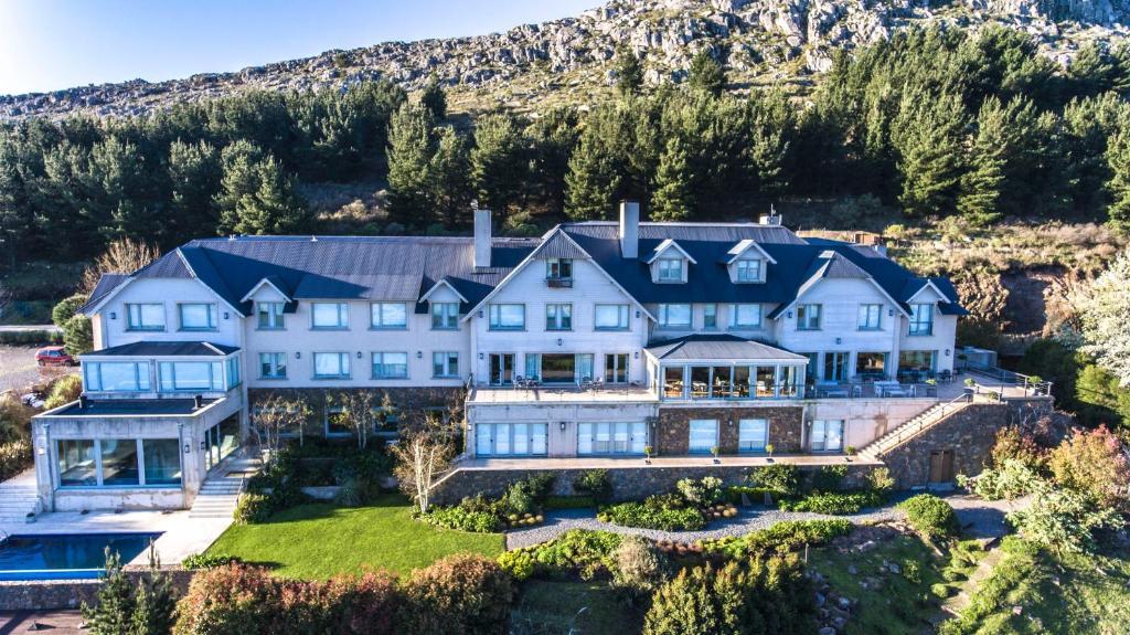 amaike Hotel Golf & Spa (Argentina Tandil) - Booking.com