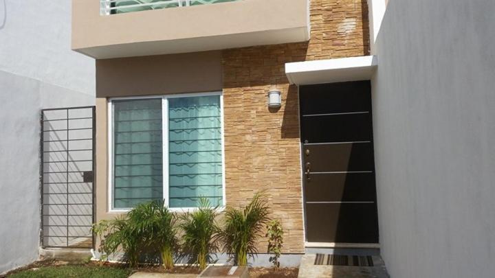 Casa de vacaciones Casa completa en renta (México Playa del ...