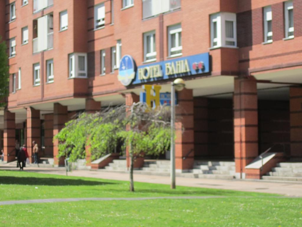Hotel Bahia (España Gijón) - Booking.com