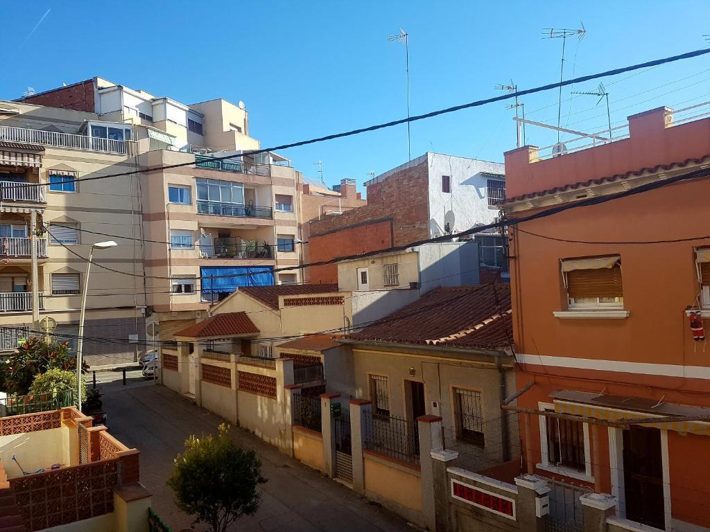 Apartamento Zen Cornellà (Espanha Cornellà de Llobregat ...