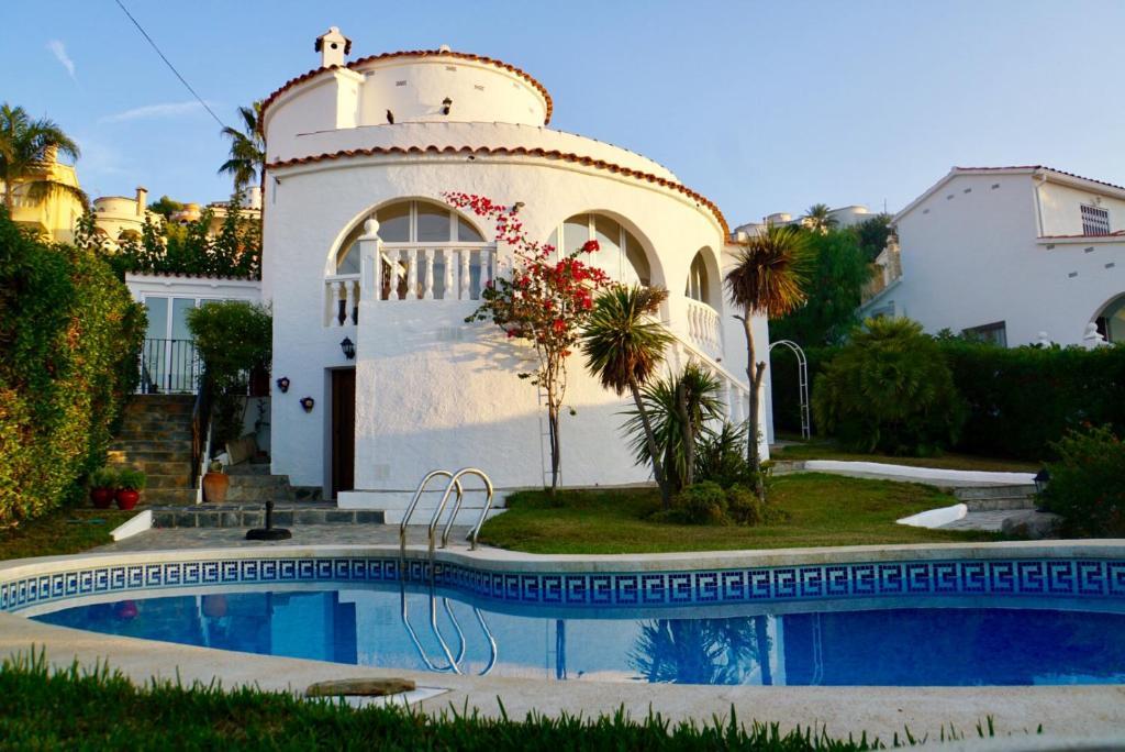 Villa Casa Cariño (Spanje Alcossebre) - Booking.com