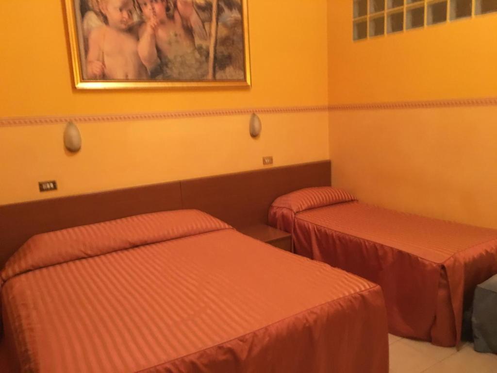 Guesthouse Soggiorno Comfort, Rome, Italy - Booking.com