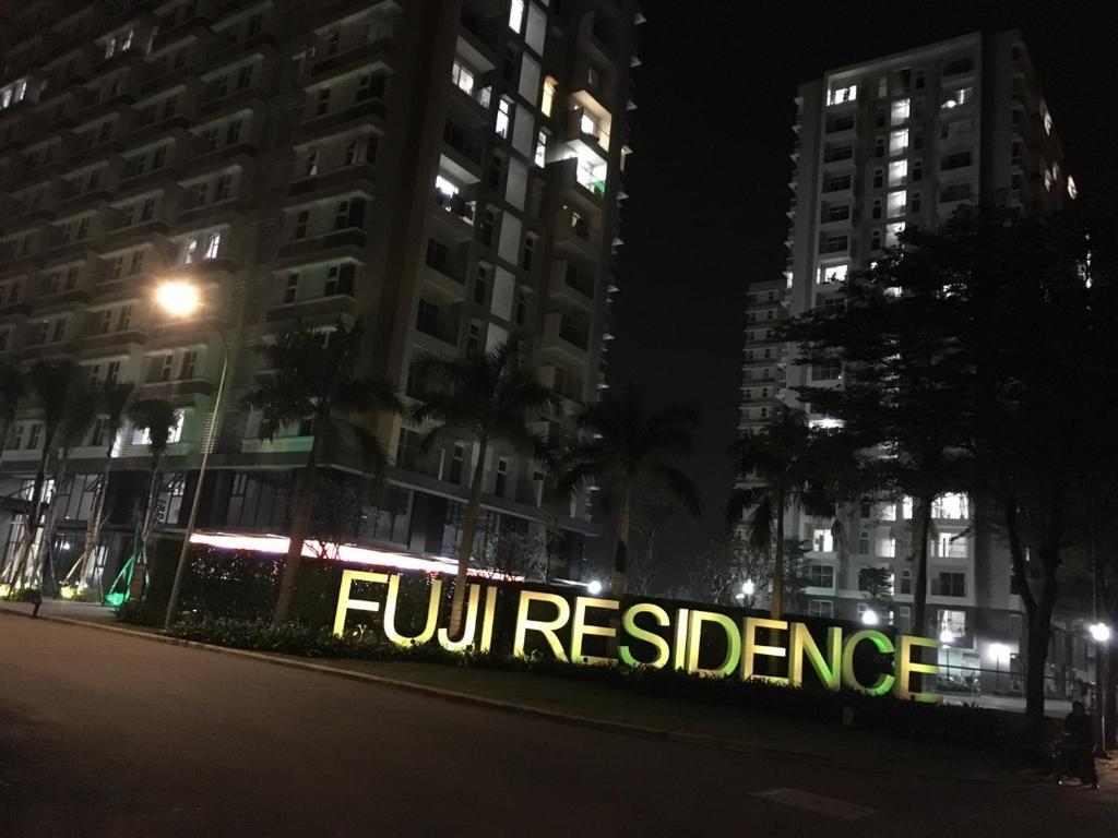 Fuji Residence