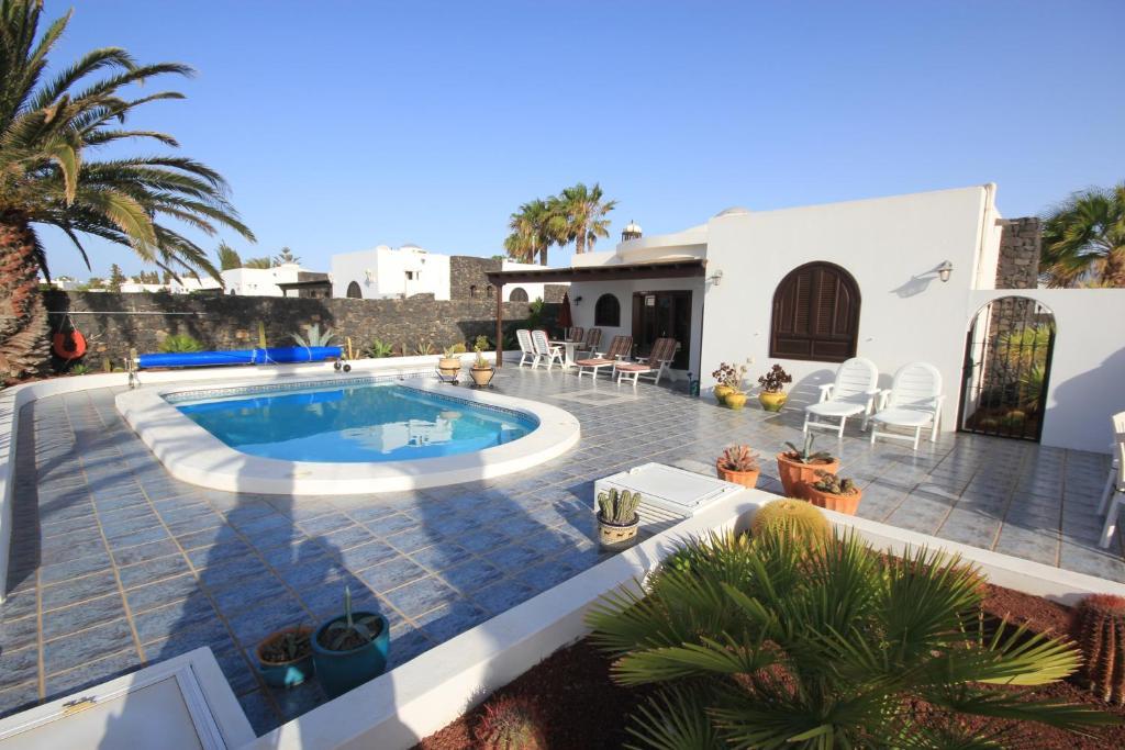 Villa Lanzarote (Spanje Puerto del Carmen) - Booking.com