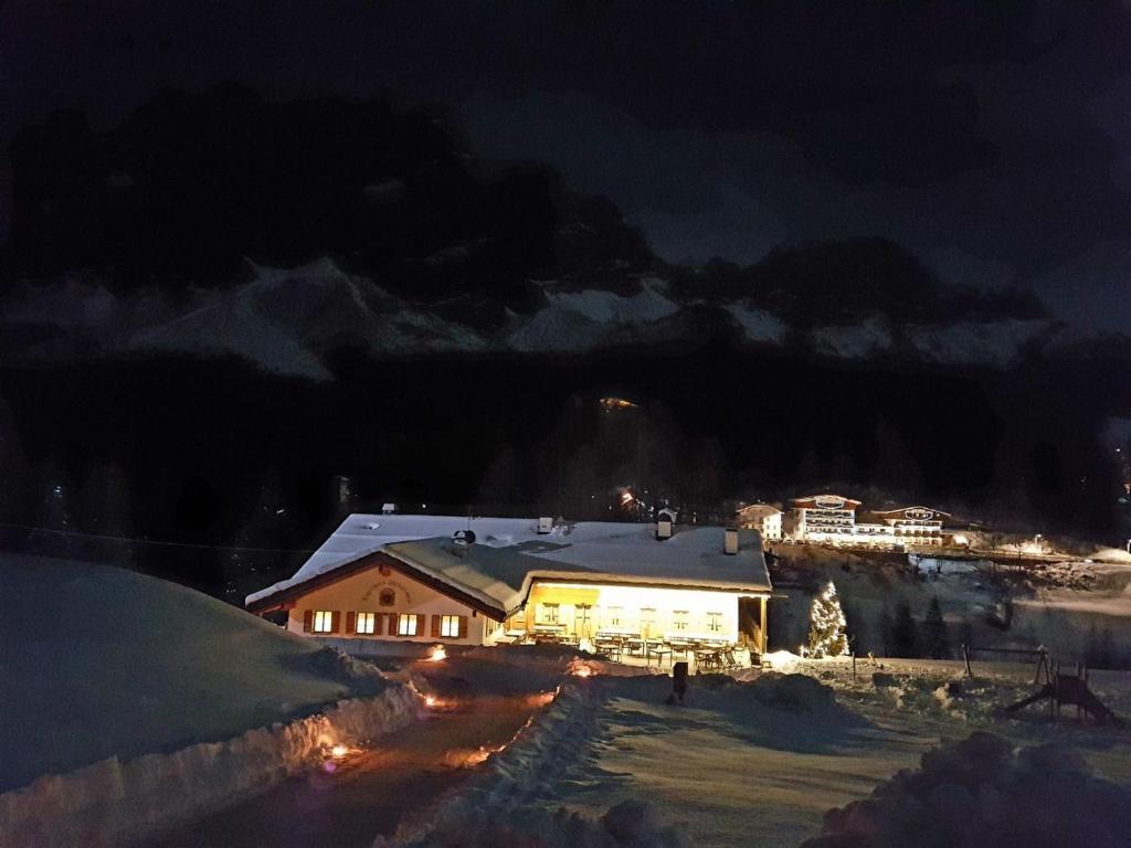 Jägerhaus Agriturismo (Italia Cortina d'Ampezzo) - Booking.com
