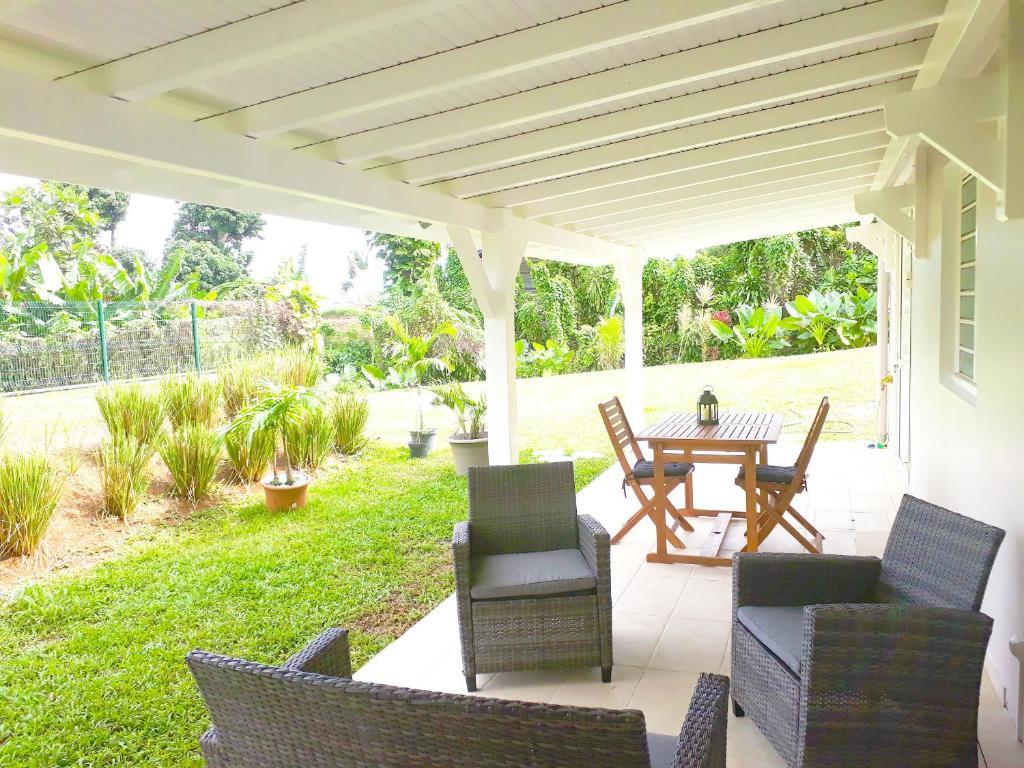 Apartment Le Belair, Petit-Bourg, Guadeloupe - Booking com
