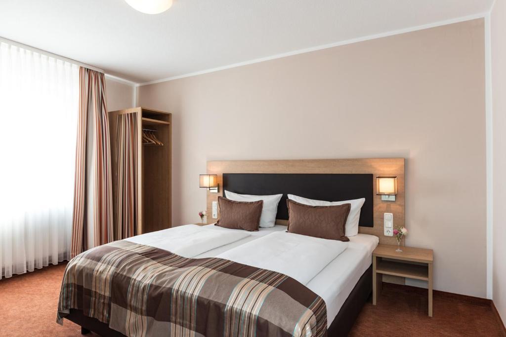 Hotel Sarah