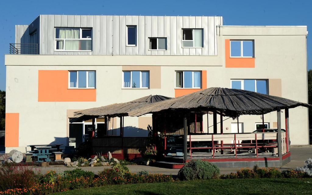 Hostel Dharma