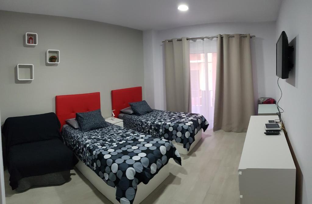 Canteras apartamentos León, Las Palmas de Gran Canaria ...