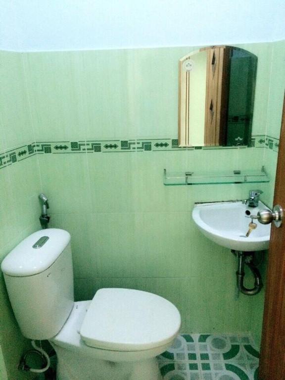 Phòng Giường Đôi Hạng Giá rẻ