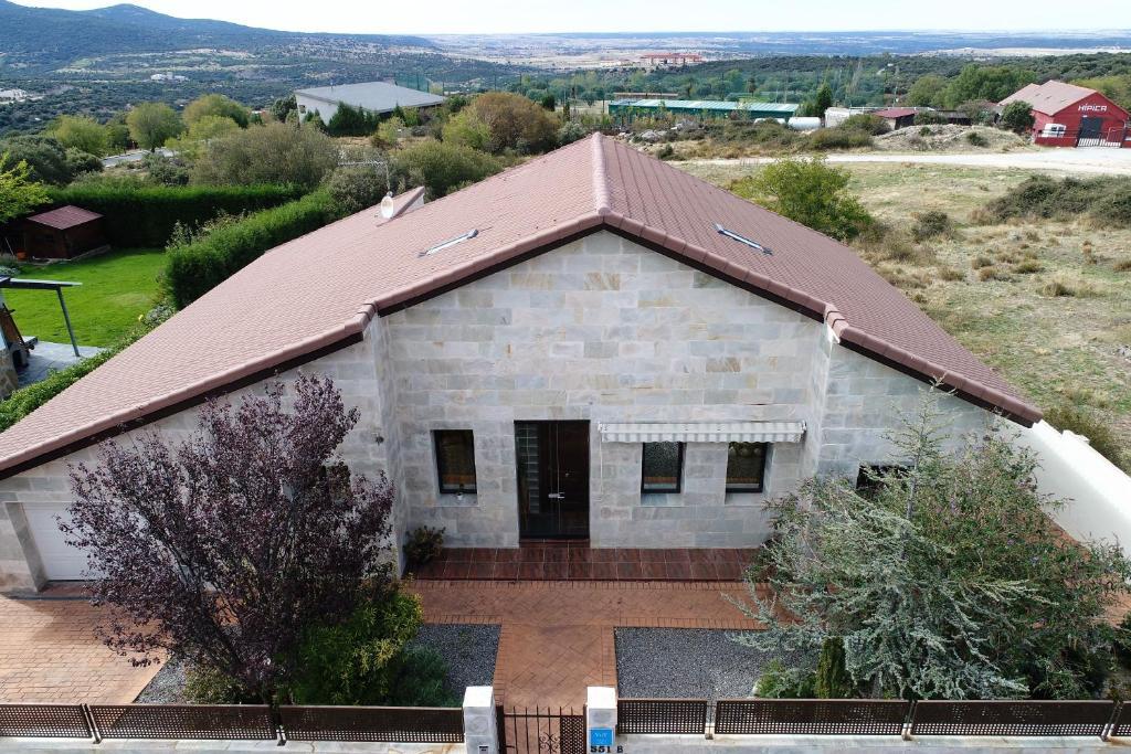Vakantiehuis Casa El Arrebol Rural (Spanje Los Ángeles de ...