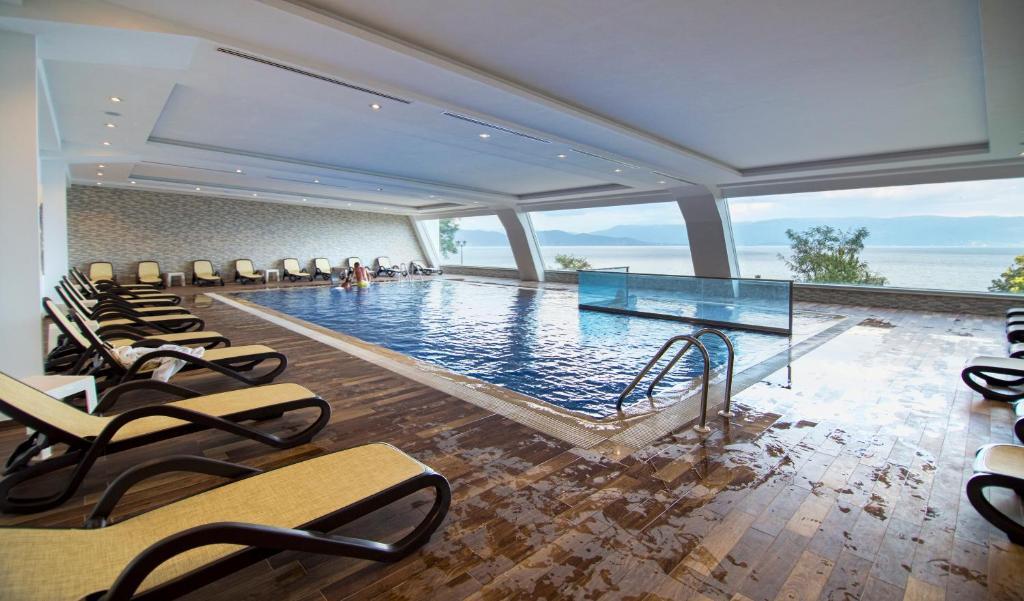 Hotel Izgrev Spa Aquapark Struga Aktualne Ceny Na Rok 2019