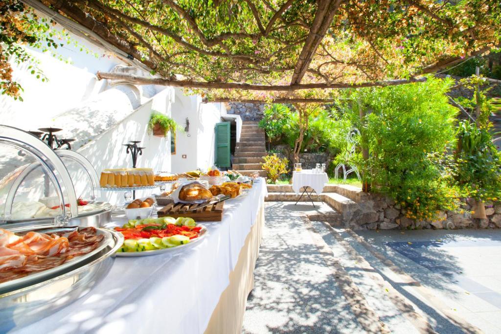 Residence I Giardini Dei Sensi