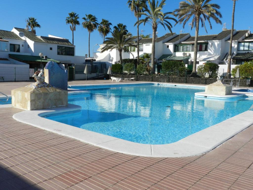 Holiday home sonnenland club 1, Maspalomas, Spain - Booking.com