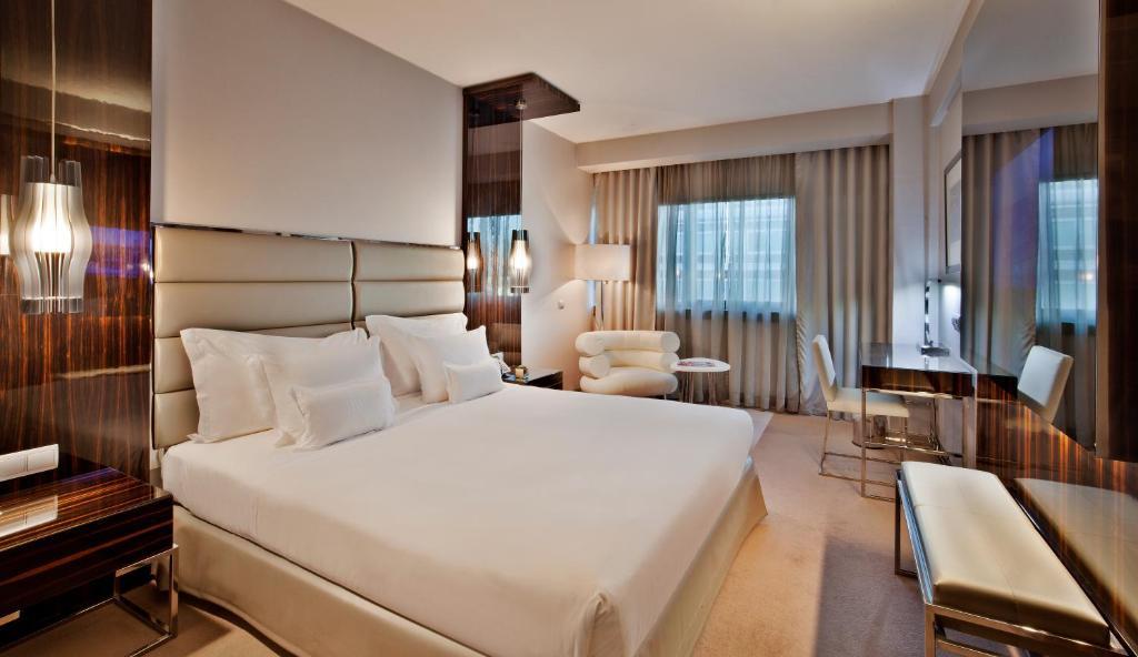 Altis Grand Hotel (Portugal Lisboa) - Booking.com