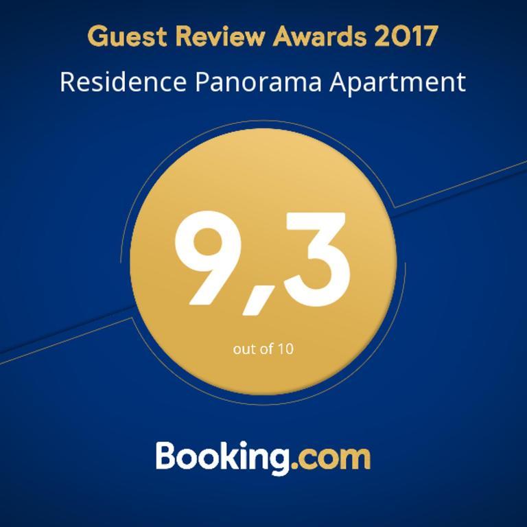 Residence Panorama Apartment