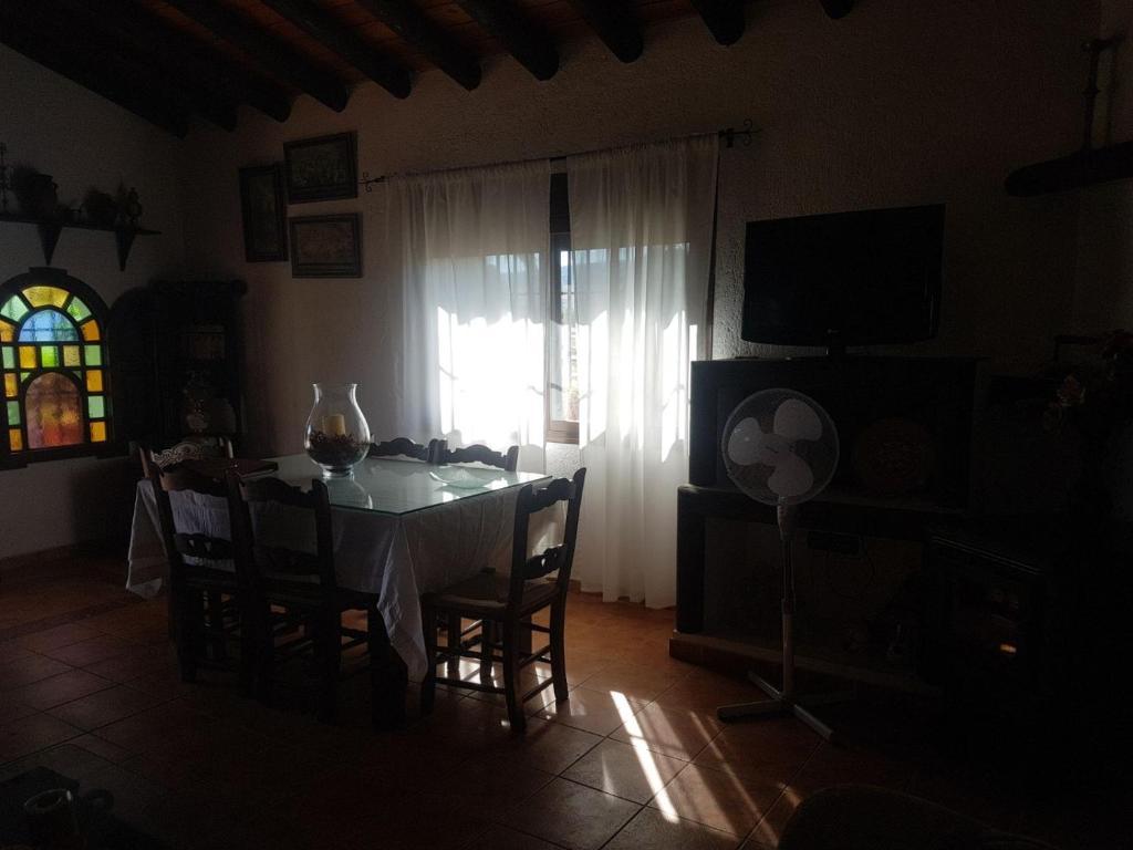 Casa de vacaciones La chumbera (España Arriate) - Booking.com