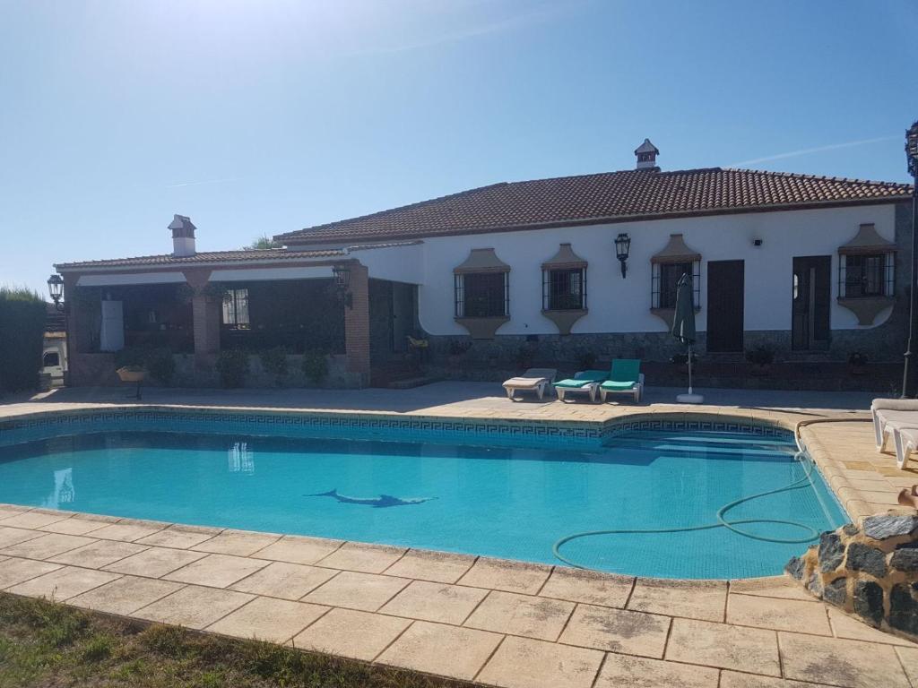 La chumbera, Arriate (con fotos y opiniones) | Booking.com