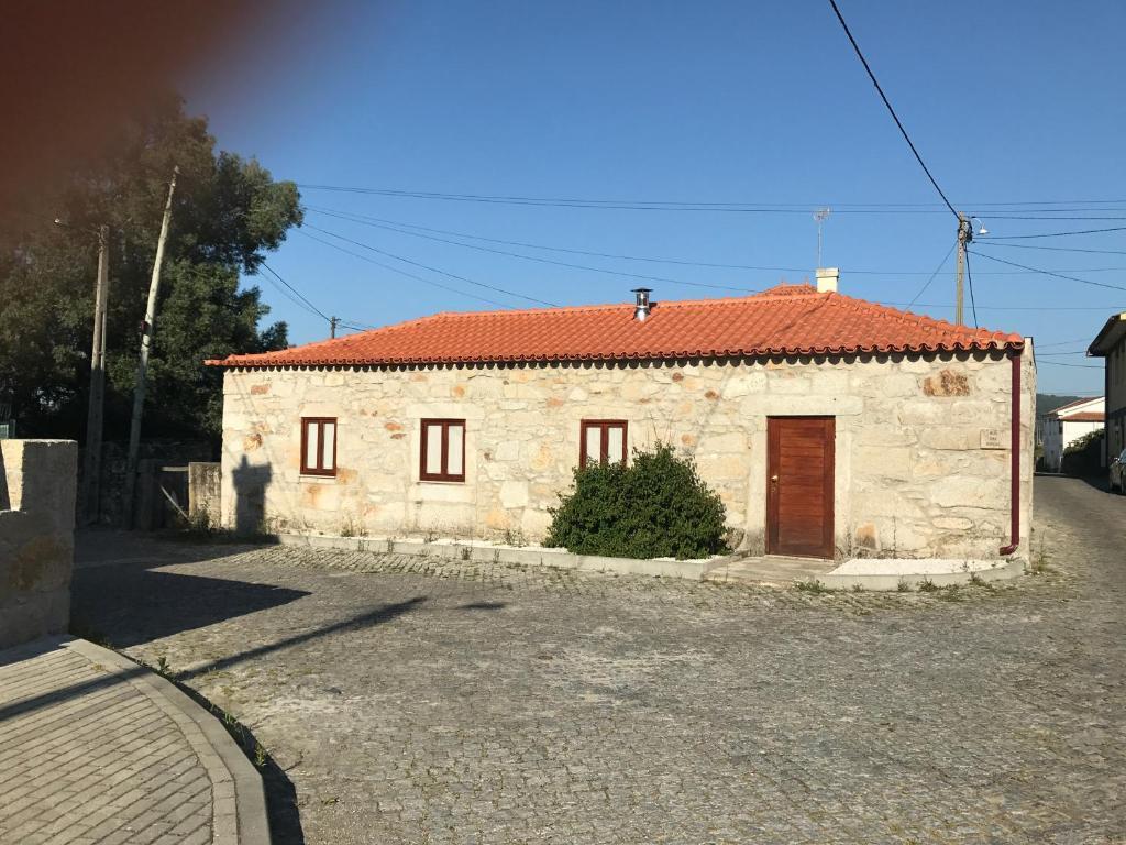 Casa de temporada Casa das Bouças (Portugal Viana do Castelo ...