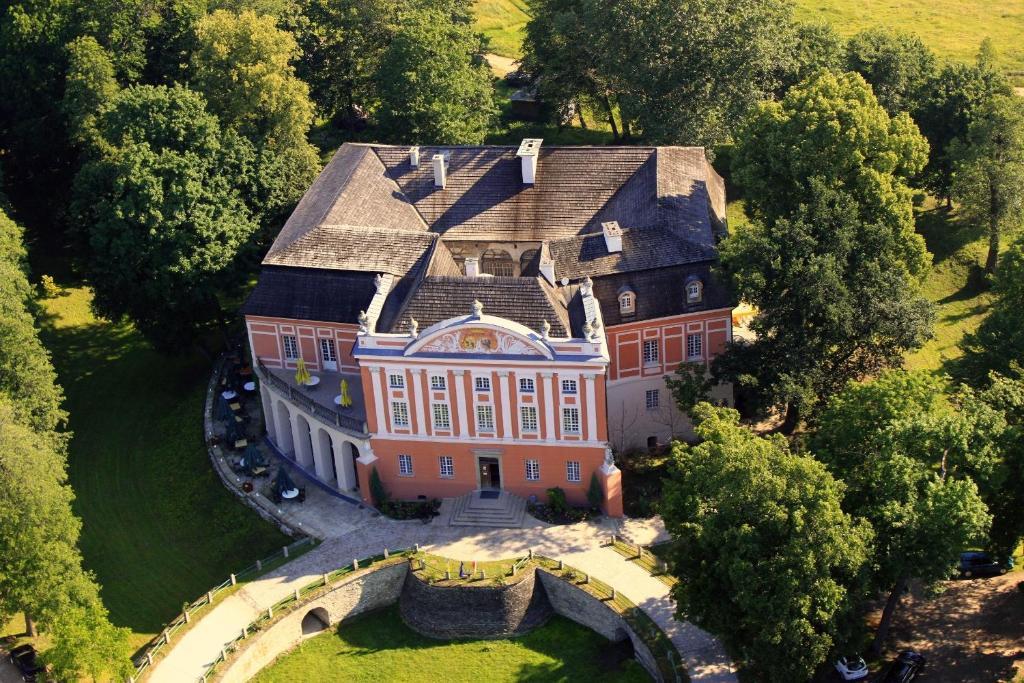 Pałac Kurozwęki, Kurozwęki – aktualne ceny na rok 2020