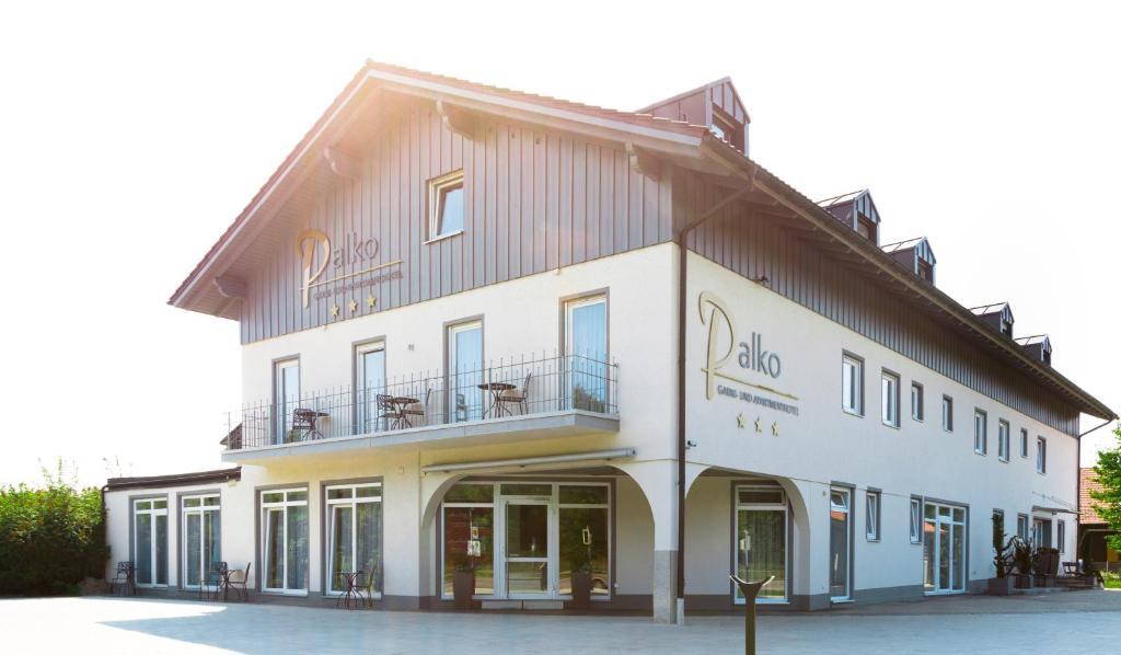 Hotel Palko Dingolfing Germany Booking Com