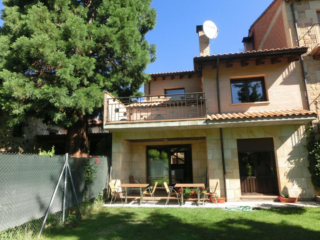 Casa Rural San Roque, Vinuesa (con fotos y comentarios ...