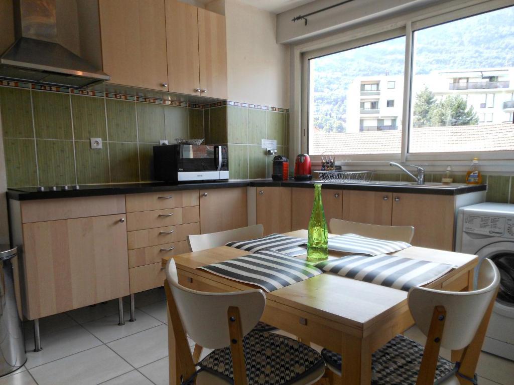 Appartements Residilaverde Ile Verte Grenoble Tarifs 2020