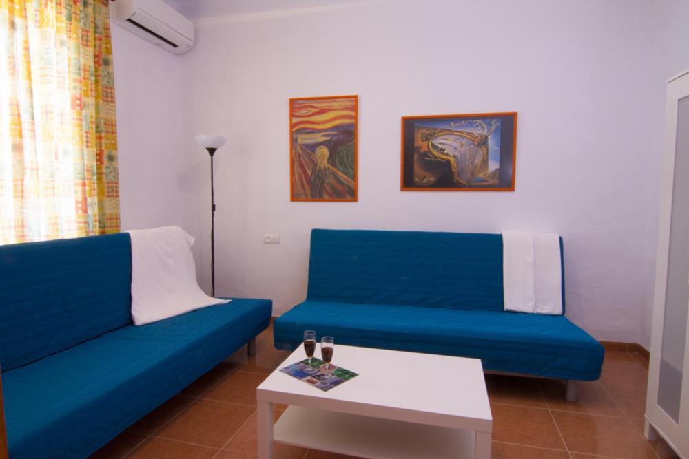 Vacation Home Casa Peter Playa, Caleta De Velez, Spain ...