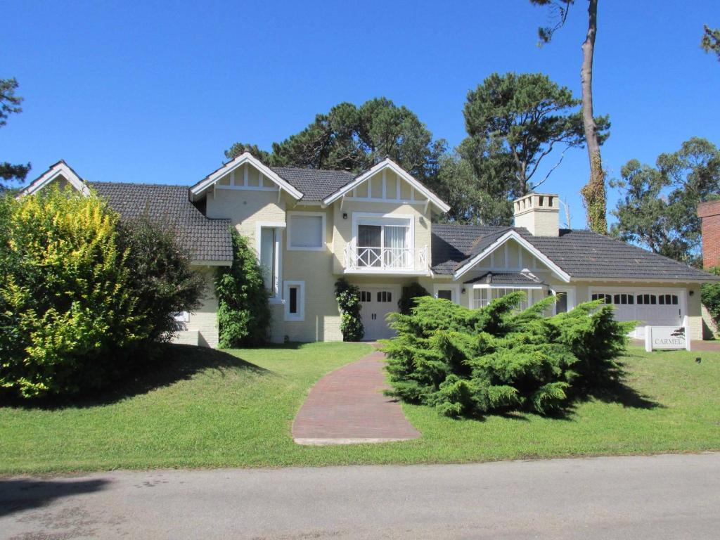 Casa de temporada casa cerca golf y playa (Uruguai Punta del ...