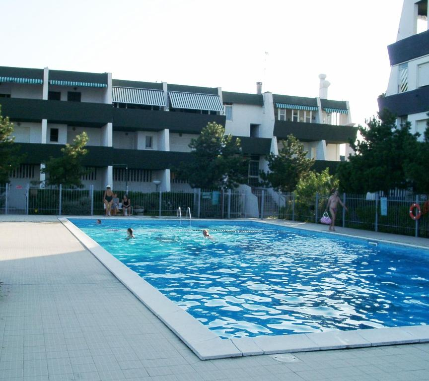 Residence Molo