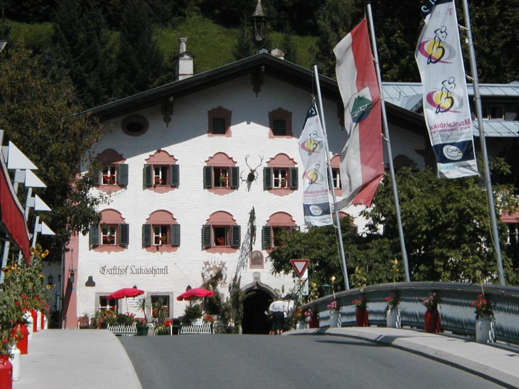 Bruck - Zell am See - Kaprun - Flats for Rent in Vorfusch - Airbnb
