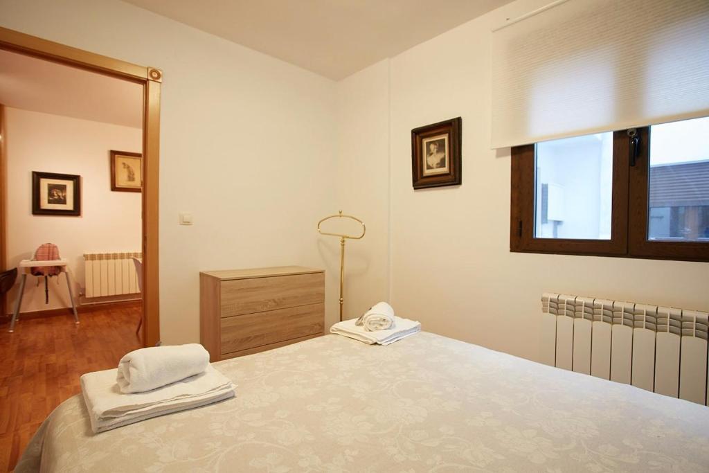 Departamento Casa El Parador (España Ávila) - Booking.com