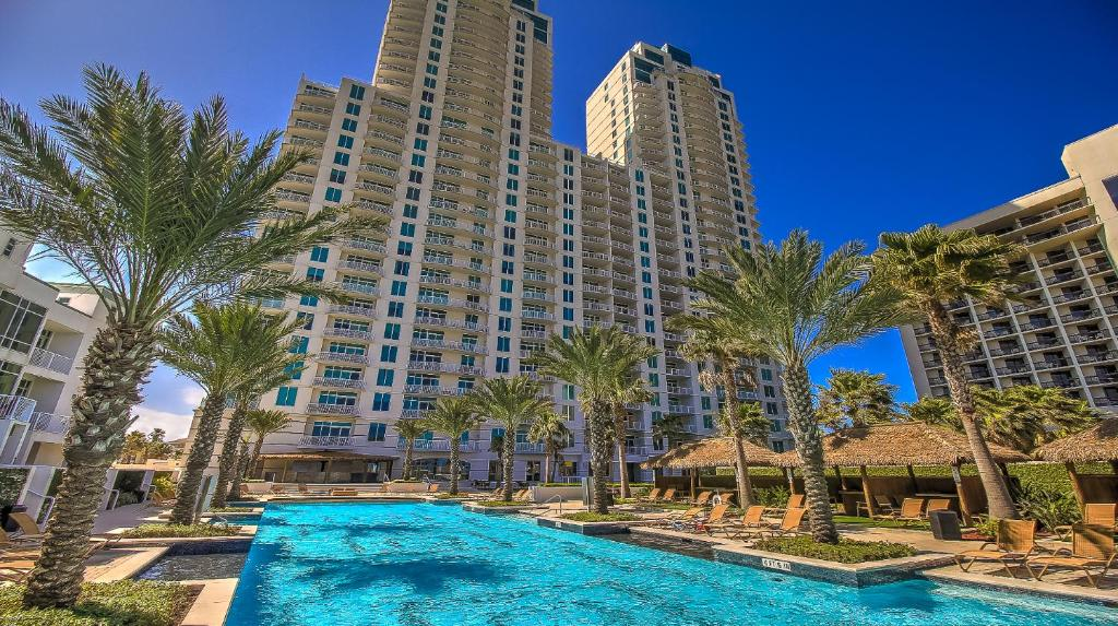 Hotels In South Padre Island >> Condo Hotel My Sapphire South Padre South Padre Island Tx