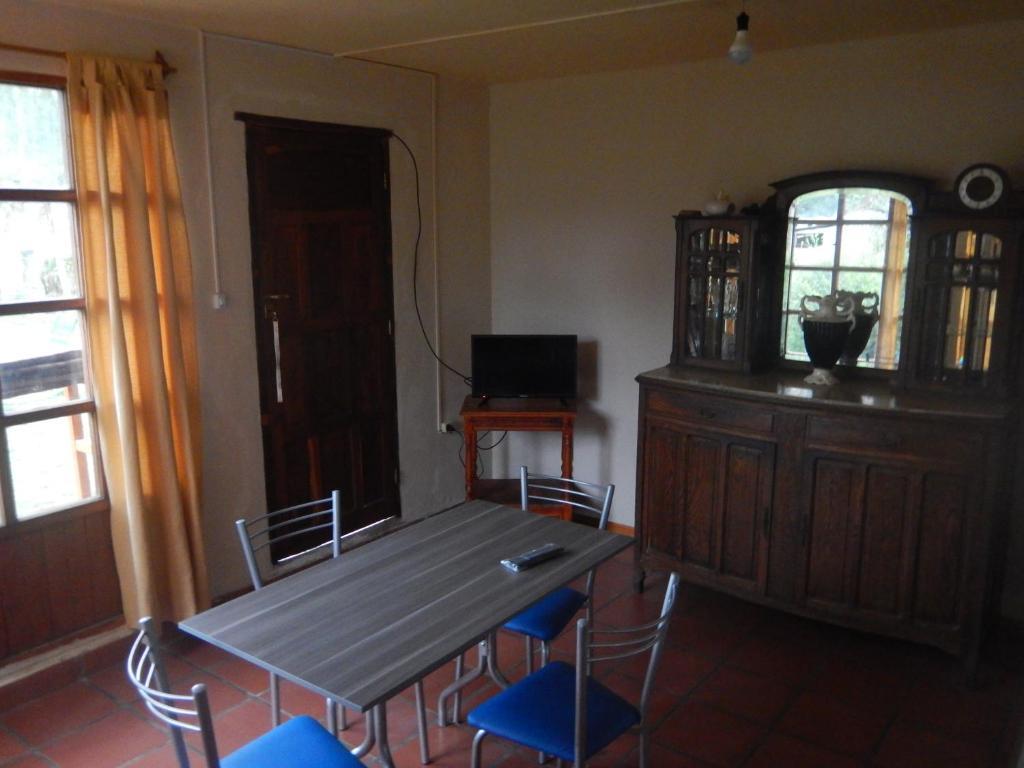 Hostel La Coca