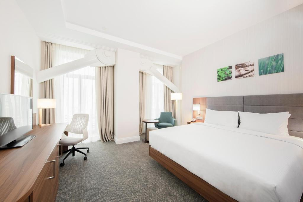 Hilton Garden Inn Bucharest