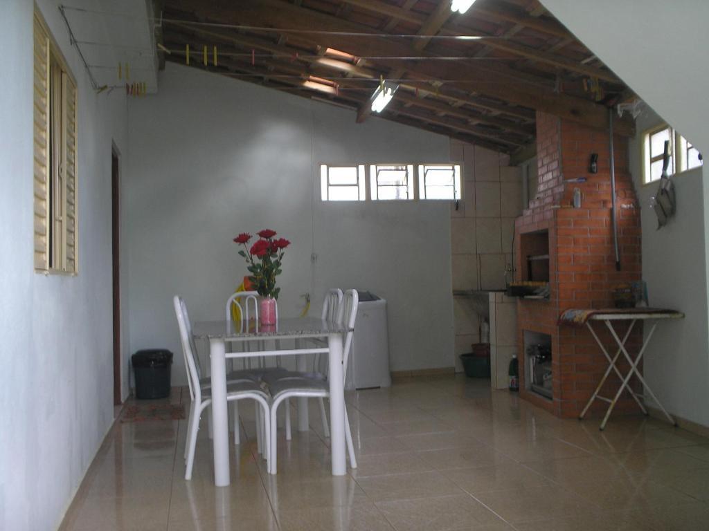Casa de temporada Casa Amilton / Lena STL (Brasil São Tomé ...