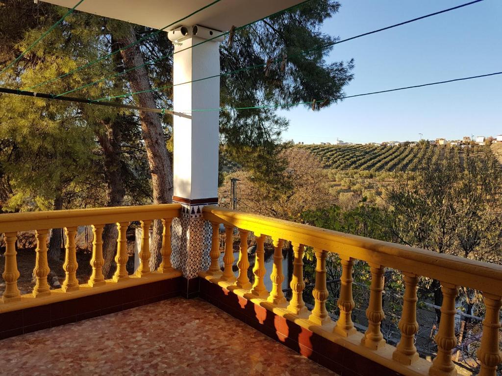 Vakantiehuis CASA CAMPO CARMELI (Spanje Baena) - Booking.com