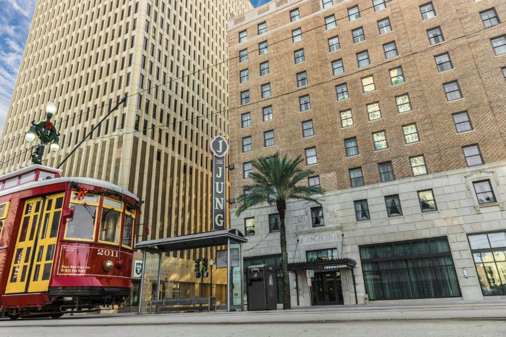 The Jung Hotel and Residences, New Orleans, LA - Booking.com Activities Map Of Bourbon Street on map of excalibur, map of cherokee street, map of sodium street, map of hard rock, map of dunes, map of romance, map of new haven street, map of americana, map of julia street cruise terminal, map of st. charles avenue, map of louis armstrong park, map of driftwood, map of geary street, map of holiday, map of boulder station, map of harrah's, map of eclipse, map of sam's town, map of blue bayou water park, map of tchoupitoulas street,