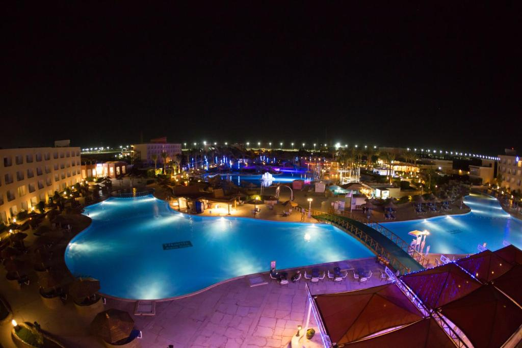 Titanic Aqua Park Resort Hurghada Egypt Booking Com